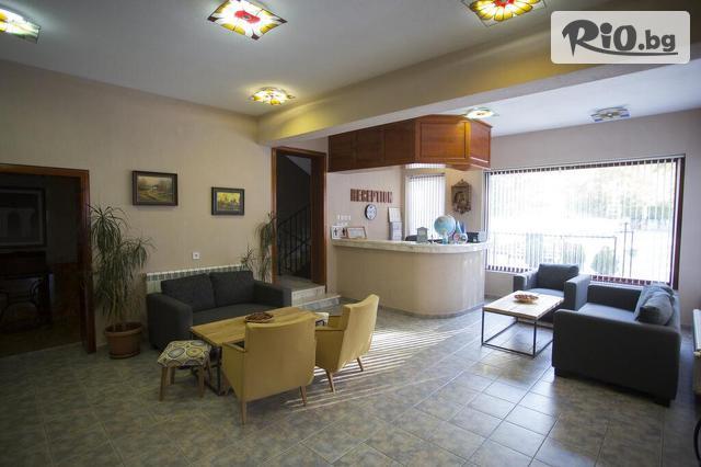 Хотел Прим Галерия #13