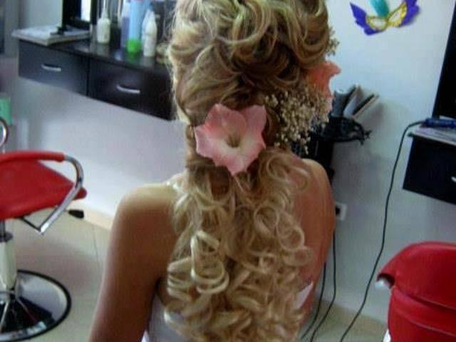 Fashion hair studio Schwarzkopf Галерия #4