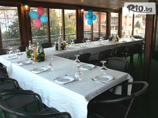 Ресторант Рай Галерия #5