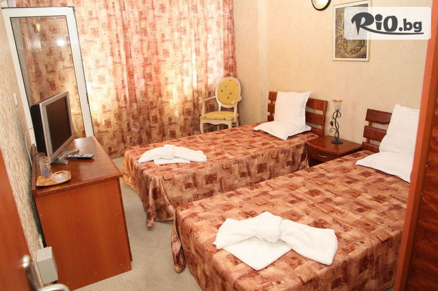 Хотел Свети Стефан Галерия #17