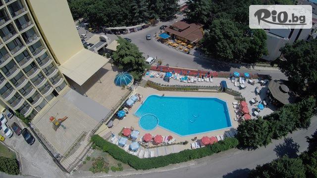 Хотел Шипка Галерия #4