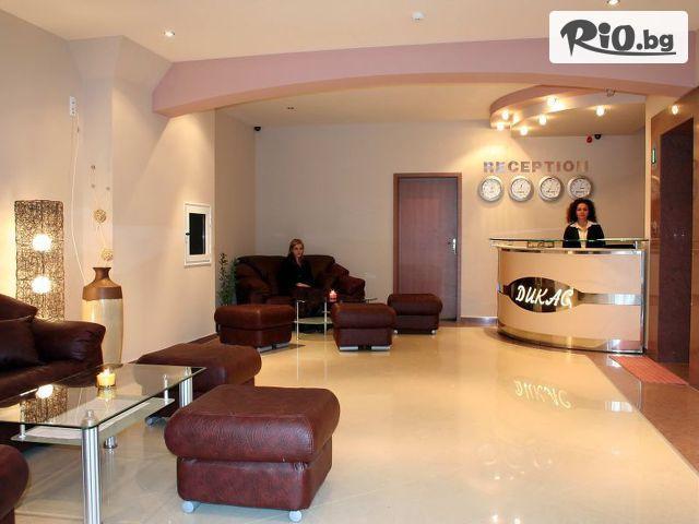 Хотел Дикас 3* Галерия #2