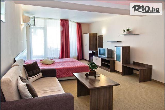 Хотел Радис Галерия #10
