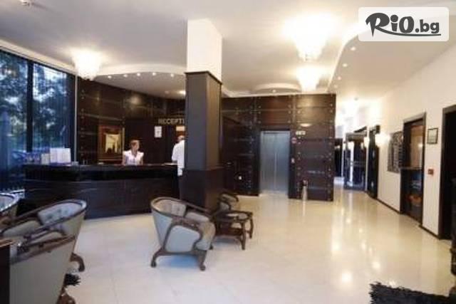 Хотел Сапфир Галерия #10