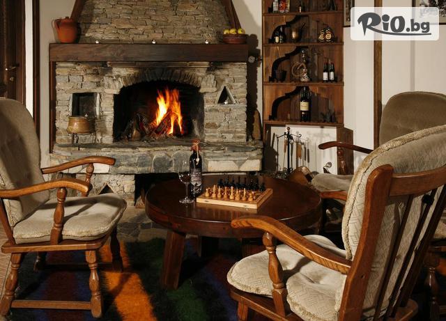 Хотел Аркан Хан Галерия #11
