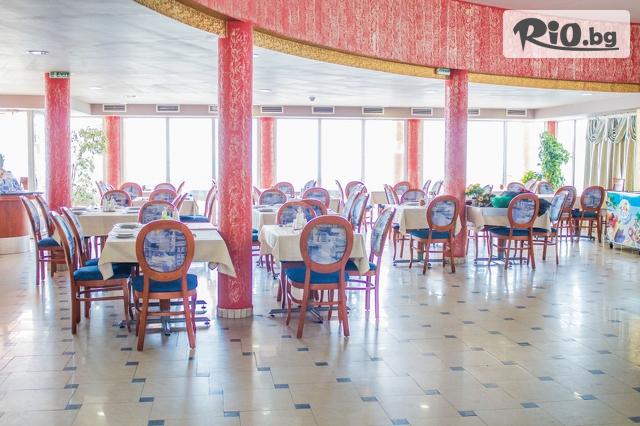 Хотел Сириус Бийч Галерия #21