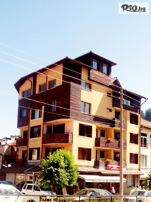Хотел Феникс Галерия #1