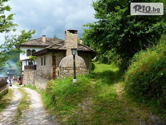 Еко къщи Шарлопов Хотелс Галерия #1