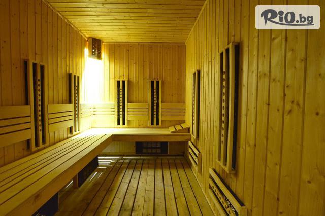 МПМ Хотел Мурсалица 3* Галерия #7