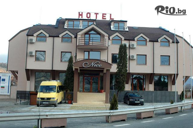 Хотел Найс 3* Галерия #1
