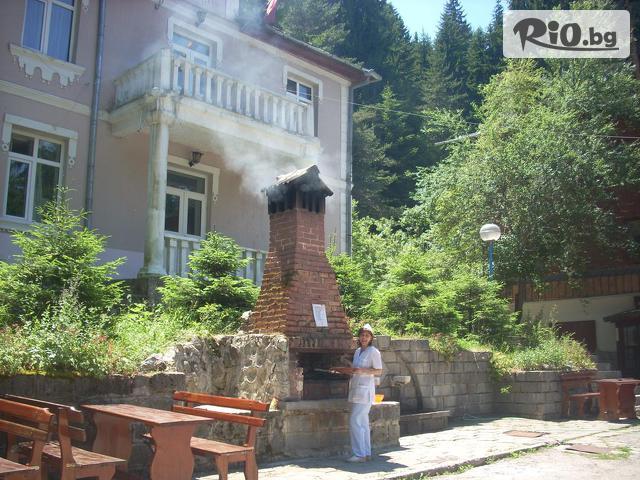 Хотел Катерина Галерия #4
