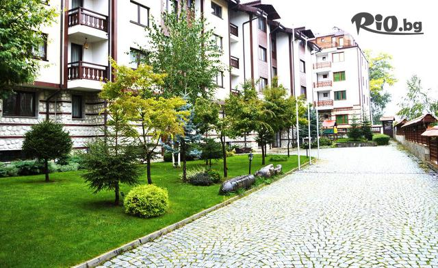 Хотел Уинслоу Хайленд Галерия #4