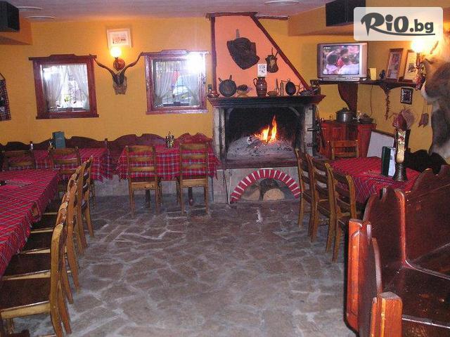 Семеен хотел Белона Галерия #4