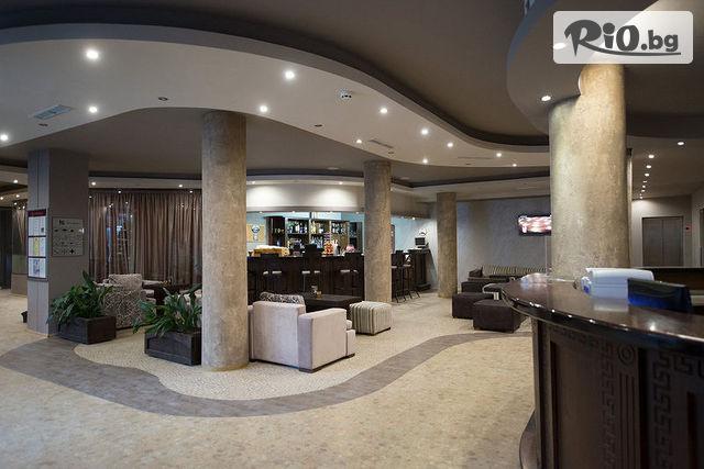 Хотел Марая Галерия снимка №2