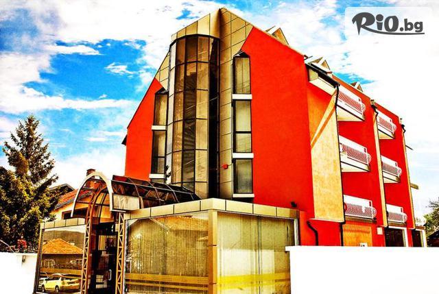 Хотел Виа Лакус Галерия #1