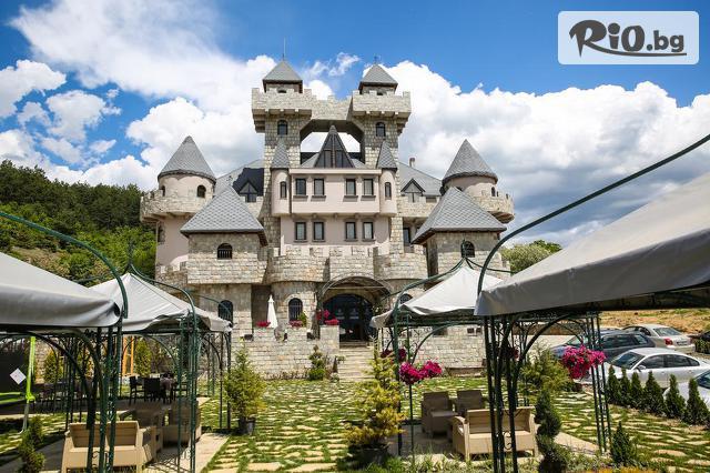 Royal SPA Valentina Castle Галерия #1