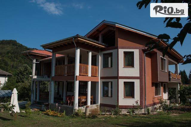 Къща за гости Почивка Галерия #1