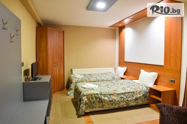 Хотел Ротманс 3* Галерия #22