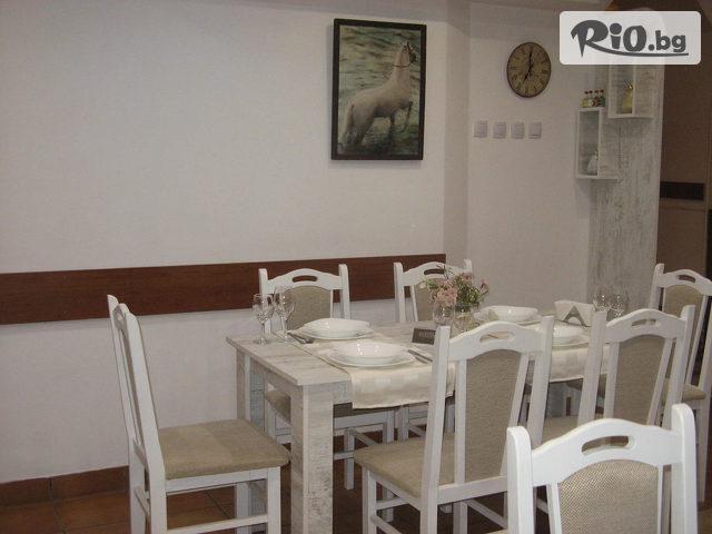 Ресторант Ла Поркета Галерия #5