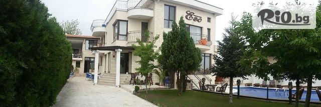 Къща за гости Его 3* Галерия #1