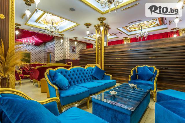Хотел Лагуна Парк Галерия #12
