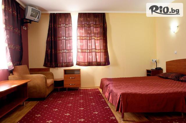 Хотел Дипломат парк 3* Галерия #11