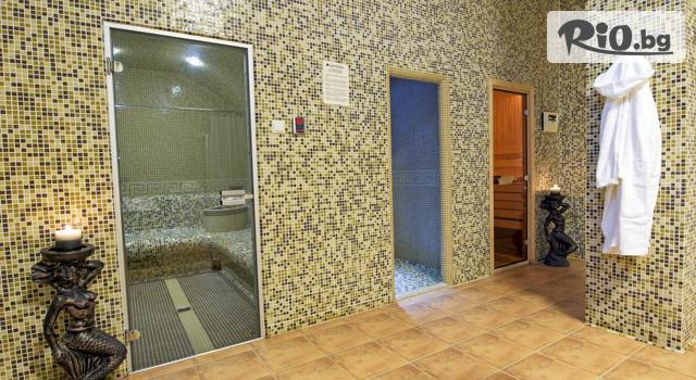 Хотел ОАК Резиденс 3* Галерия #21