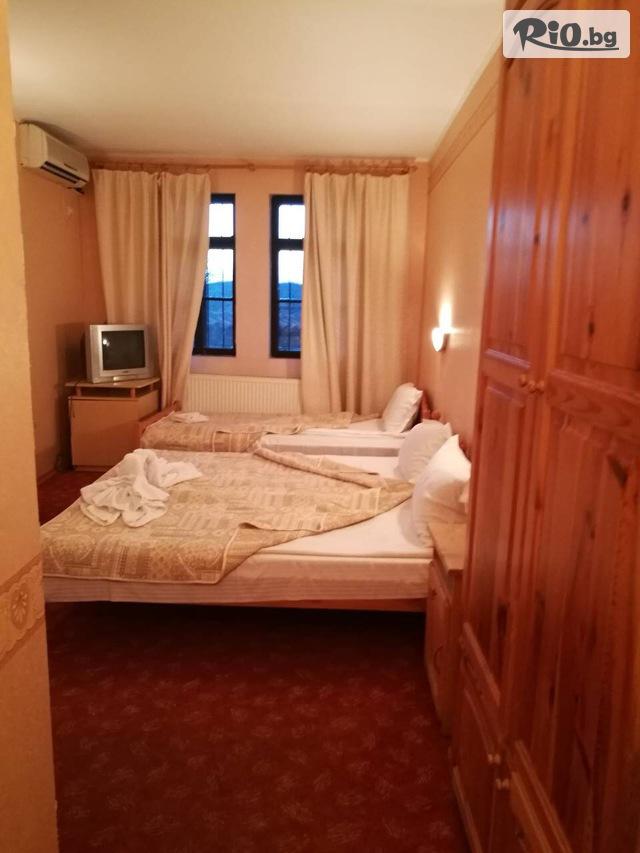 Хотел Перла Галерия #11