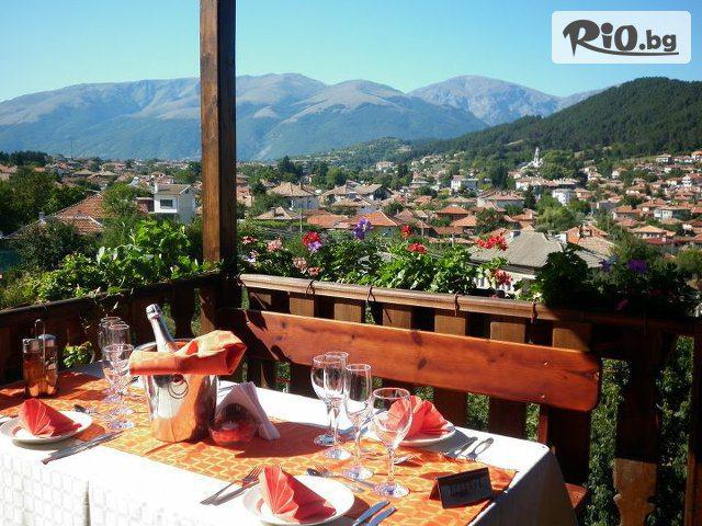 Хотел Панорама Галерия снимка №2