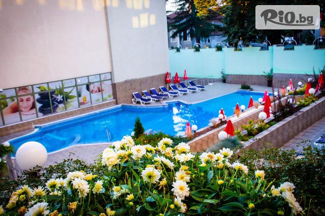 Хотел Здравец Wellness & Spa Галерия снимка №2
