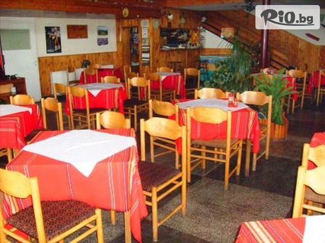 Хотелски комплекс Еделвайс Галерия #11