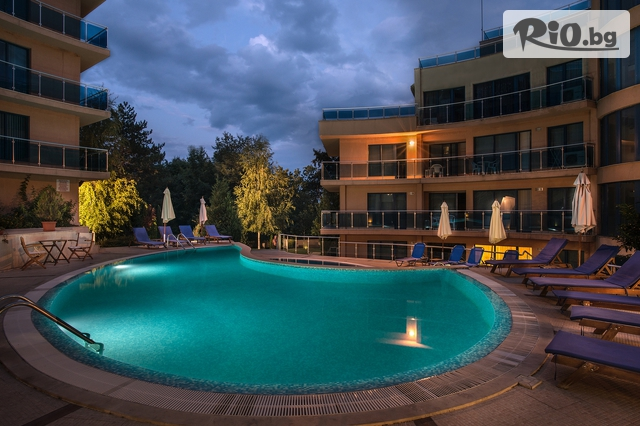Хотел Аквамарин  Галерия #4