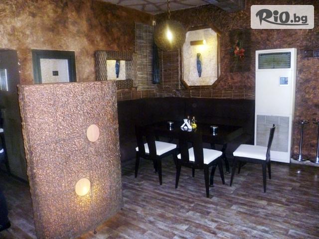 Ресторант Рила Галерия #5