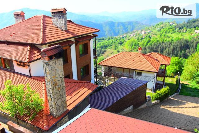 Къща за гости При Баръма Галерия #5