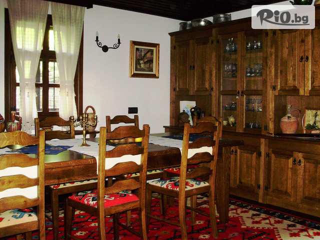 Еко къщи Шарлопов Хотелс Галерия #19