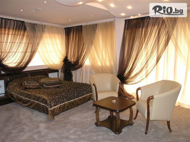 Хотел Троян Плаза 4* Галерия #8