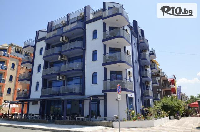 Хотел Калипсо Блу 3* Галерия #1