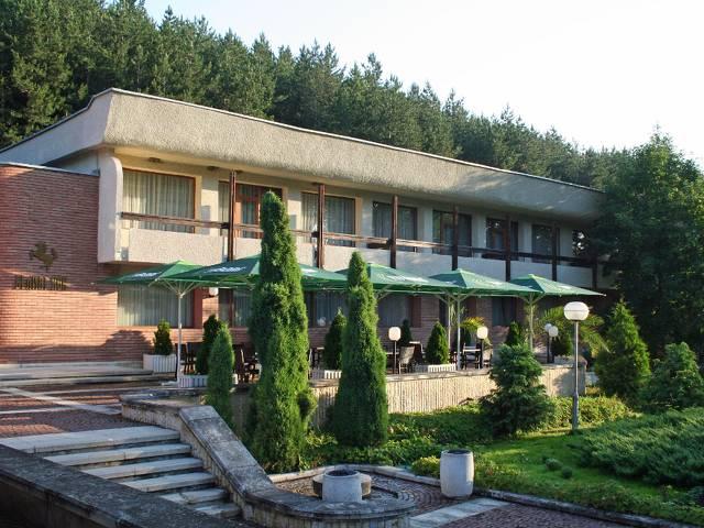 Хотелски комплекс Белия Кон & Рай Галерия #3