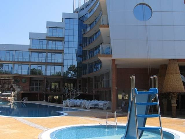 Хотел Каменец Галерия #2