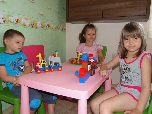 еко- детски център Галерия #6