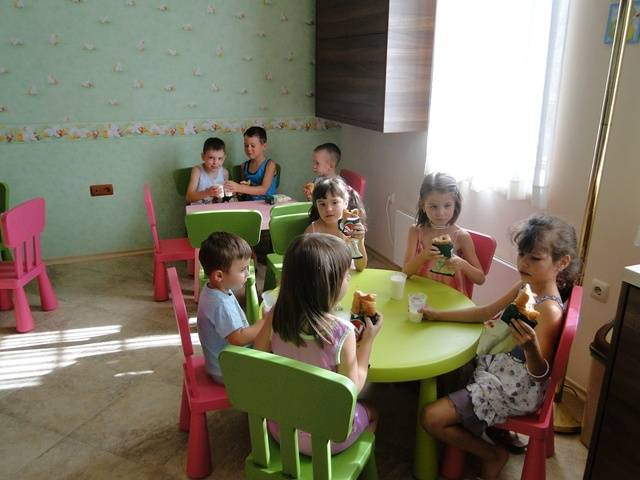 еко- детски център Галерия #7