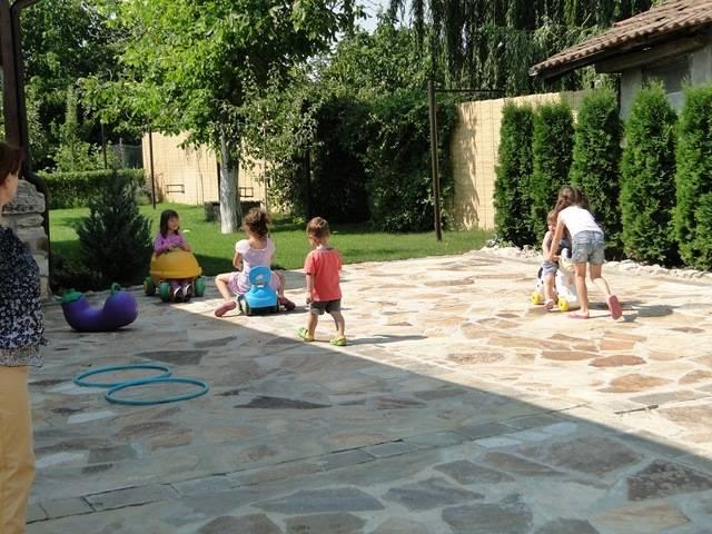 еко- детски център Галерия #8