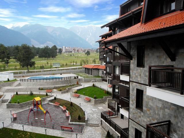 Хотел Балканско Бижу / Balkan Jewel Resort Галерия #5