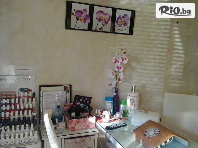 Салон за красота Емоция Галерия #2