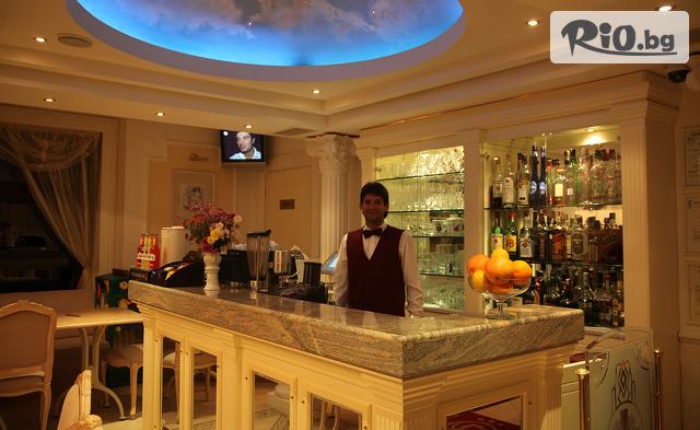 Хотел Алпин Галерия #19