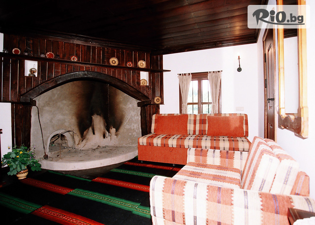 Еко къщи Шарлопов Хотелс Галерия #14
