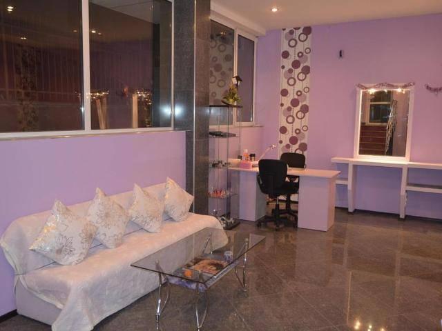 Салон за красота Фрея Галерия #2