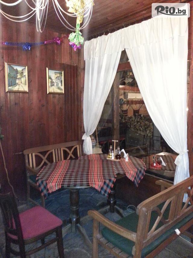 Ресторант Цезар Галерия #15