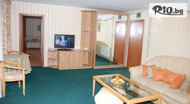 Гранд хотел Мургавец 4****, Пампорово Галерия снимка №4