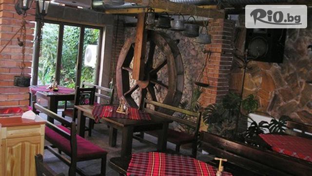 Ресторант Цезар Галерия #12